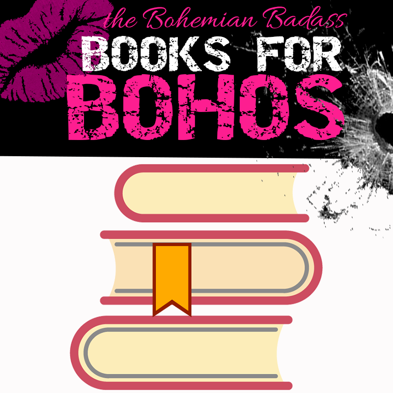 Books for Bohos
