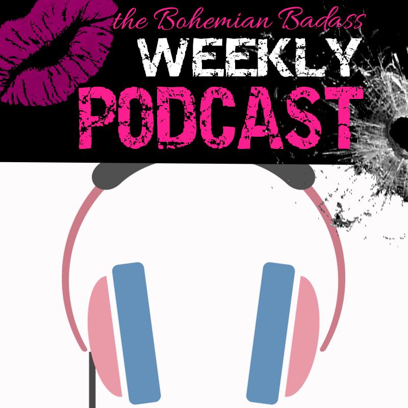 The B-Badass Podcast