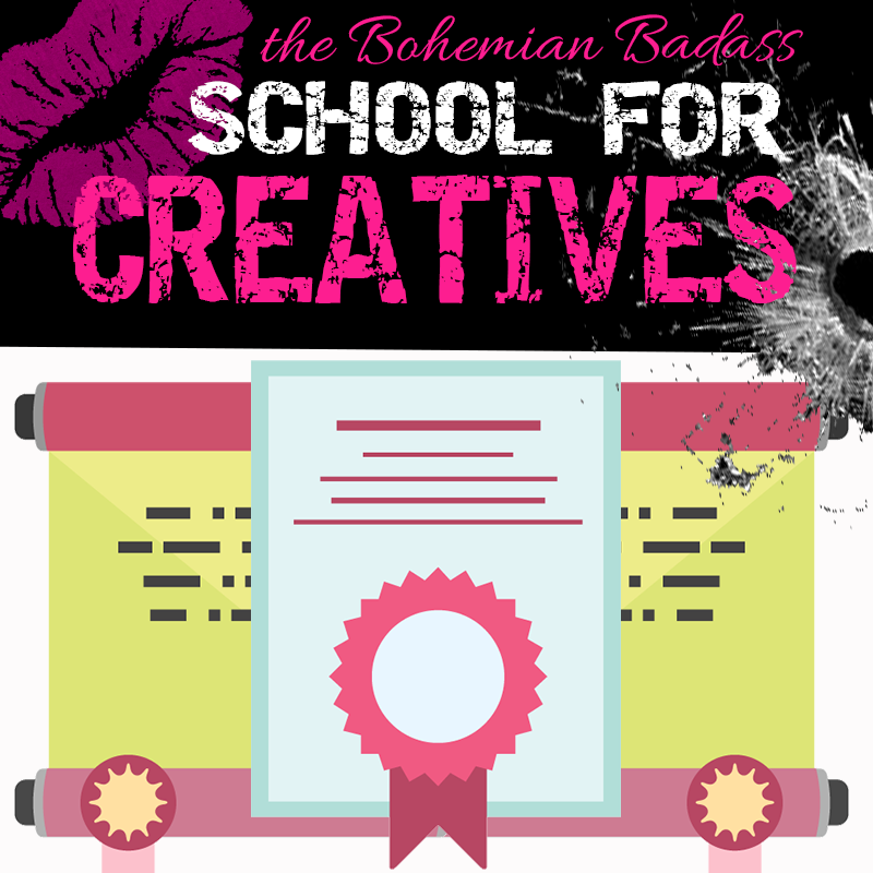 School for Creatives