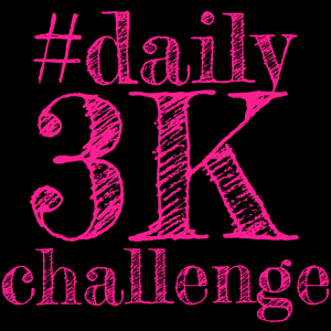 FREE Daily 3K Challenge: Learn to Write 3K a Day!