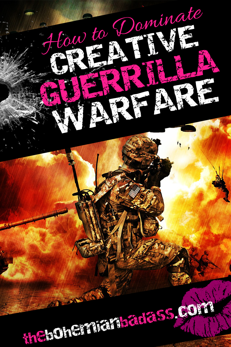 guerrillarectslant