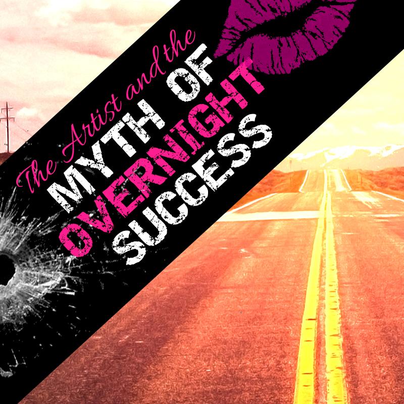 The Myth of Overnight Success