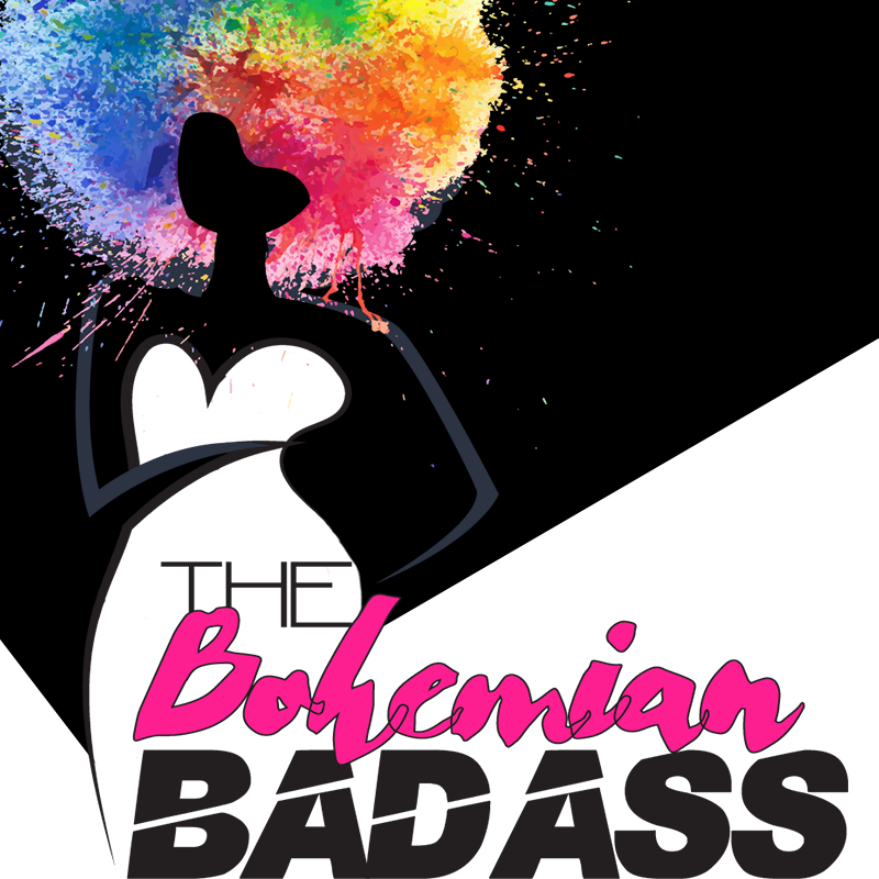 TBB Podcast Episode #5, Happy New Year! + 2017 Achievements + 2018 Goals for The Bohemian Badass